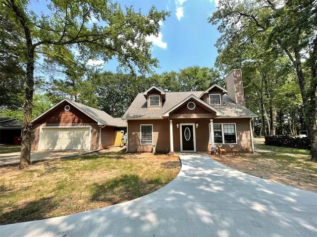 6912 Lakeview Drive, Bonham, TX 75418 (MLS #14631473) :: The Hornburg Real Estate Group
