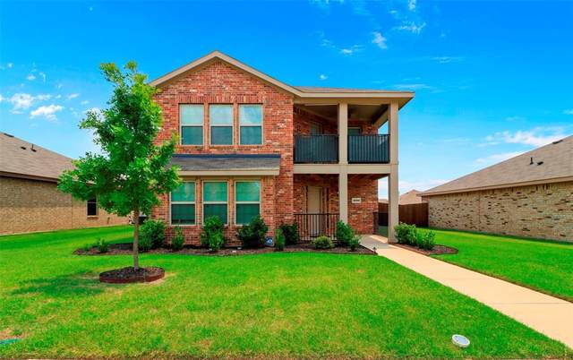 2036 Glen Hollow Drive, Lancaster, TX 75134 (MLS #14631476) :: The Property Guys