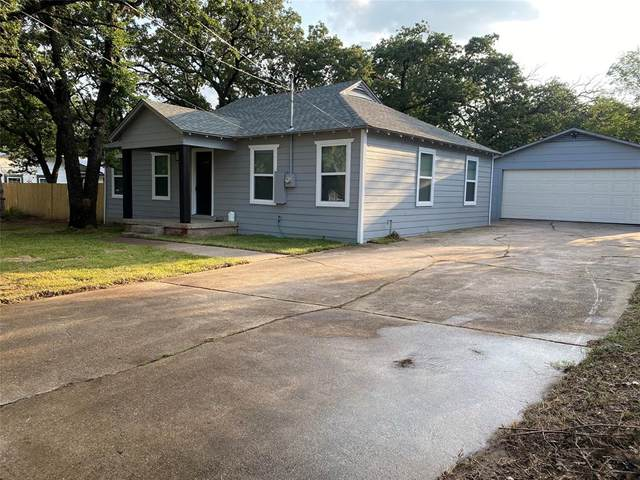 4510 Erath Street, Fort Worth, TX 76119 (MLS #14631482) :: Real Estate By Design