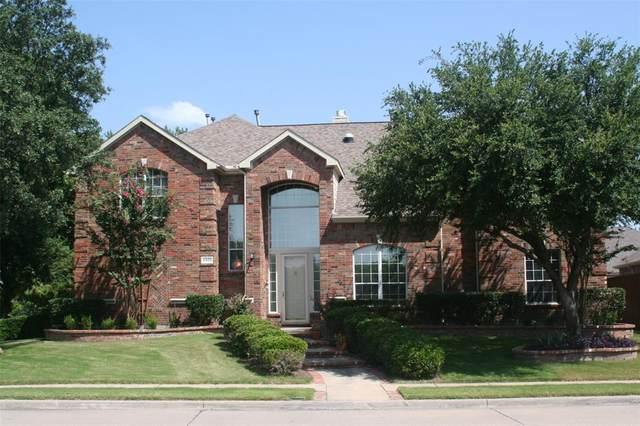 4460 Stargazer Drive, Plano, TX 75024 (MLS #14631509) :: Real Estate By Design