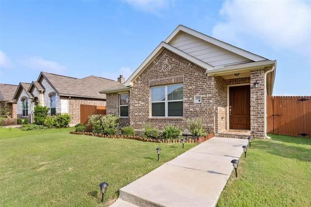 3010 Buckthorn Street, Heartland, TX 75126 (MLS #14631512) :: Wood Real Estate Group