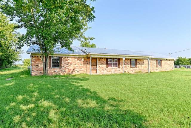 12214 S Fm 148, Scurry, TX 75158 (MLS #14631519) :: United Real Estate