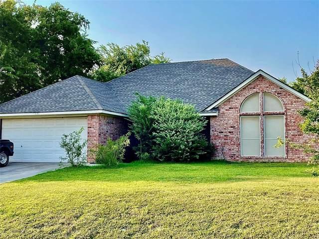 1224 W Main Street, Decatur, TX 76234 (MLS #14631562) :: The Good Home Team
