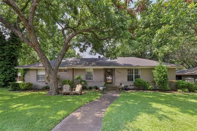 11635 Sasanqua Lane, Dallas, TX 75218 (MLS #14631563) :: Wood Real Estate Group