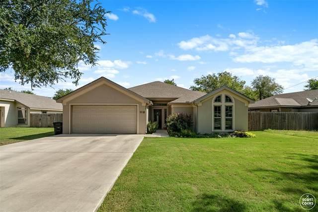 119 Bluebonnet Drive, Early, TX 76801 (MLS #14631586) :: The Good Home Team