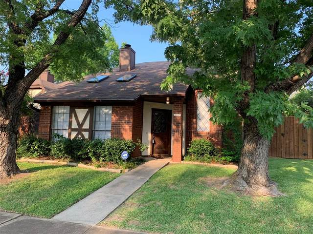240 Lodge Road, Coppell, TX 75019 (MLS #14631587) :: Real Estate By Design