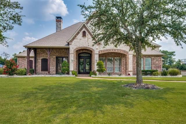 1930 Fair Oaks Lane, Prosper, TX 75078 (MLS #14631598) :: Russell Realty Group