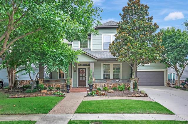 6900 Norman Rockwell Lane, Mckinney, TX 75071 (MLS #14631601) :: Real Estate By Design
