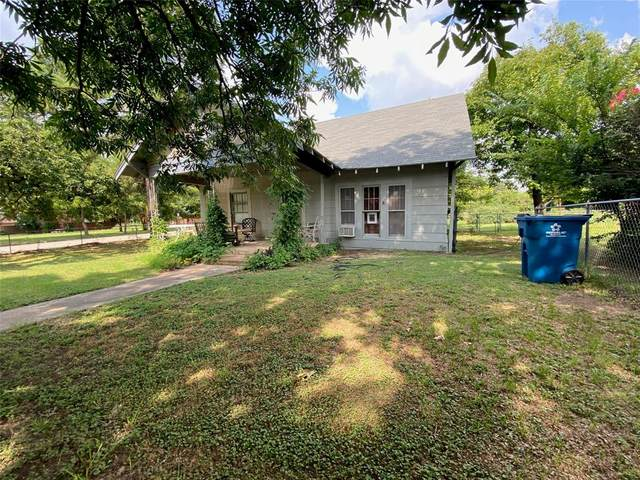 220 Hunt Street, Clyde, TX 79510 (MLS #14631602) :: The Chad Smith Team