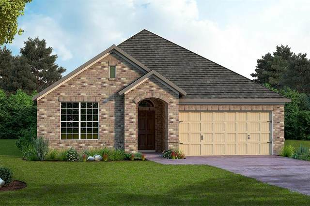 3604 Sawtooth Lane, Little Elm, TX 75068 (MLS #14631614) :: Wood Real Estate Group