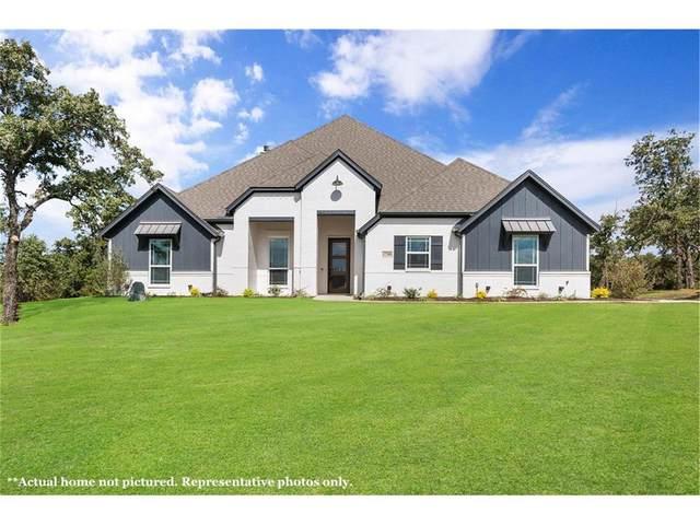 2000 Adams Overlook, Peaster, TX 76088 (MLS #14631621) :: The Kimberly Davis Group