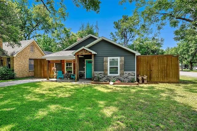 530 W Murray Street, Denison, TX 75020 (MLS #14631626) :: 1st Choice Realty