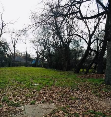 2620 Birmingham Avenue, Dallas, TX 75215 (MLS #14631629) :: Wood Real Estate Group
