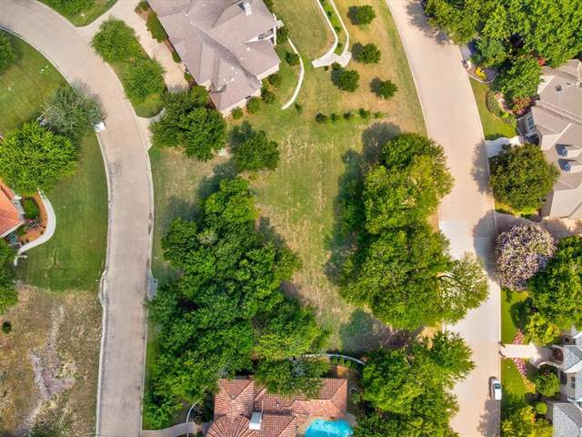 7016 Oakmont Terrace, Fort Worth, TX 76132 (MLS #14631651) :: Wood Real Estate Group