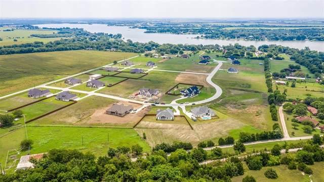 116 Homestead Lane, Waxahachie, TX 75165 (MLS #14631657) :: Rafter H Realty