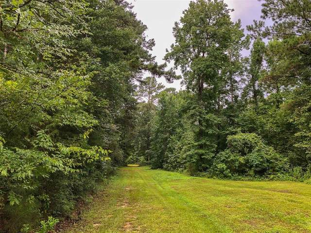 00 Perry Road, Oakhurst, TX 77359 (MLS #14631660) :: Real Estate By Design