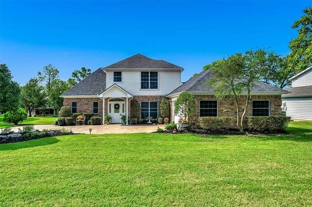 303 Kiowa Drive W, Lake Kiowa, TX 76240 (MLS #14631673) :: Real Estate By Design