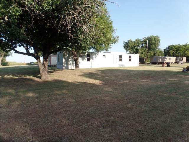 708 S Preston, De Leon, TX 76444 (MLS #14631684) :: Jones-Papadopoulos & Co