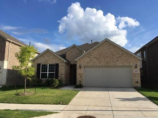 2400 Leeward Place, Little Elm, TX 75068 (MLS #14631691) :: 1st Choice Realty