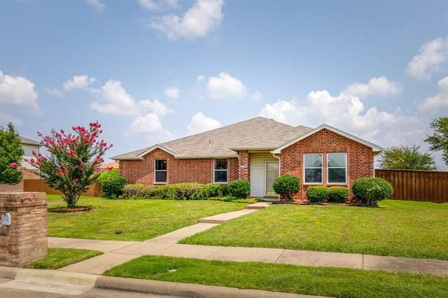 3050 Double Oak Drive, Rockwall, TX 75032 (MLS #14631692) :: The Rhodes Team