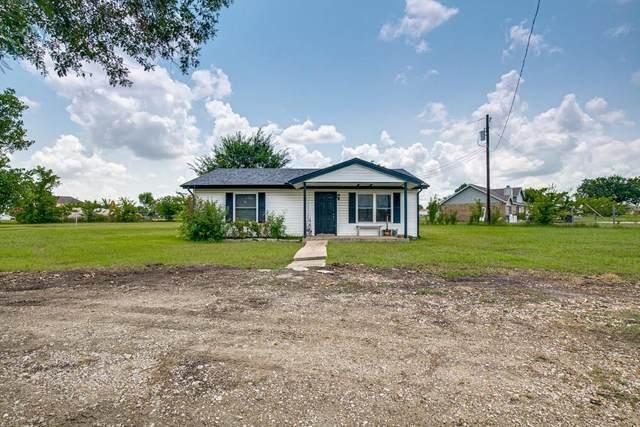 1444 Greenbriar Road, Fate, TX 75189 (MLS #14631716) :: Real Estate By Design