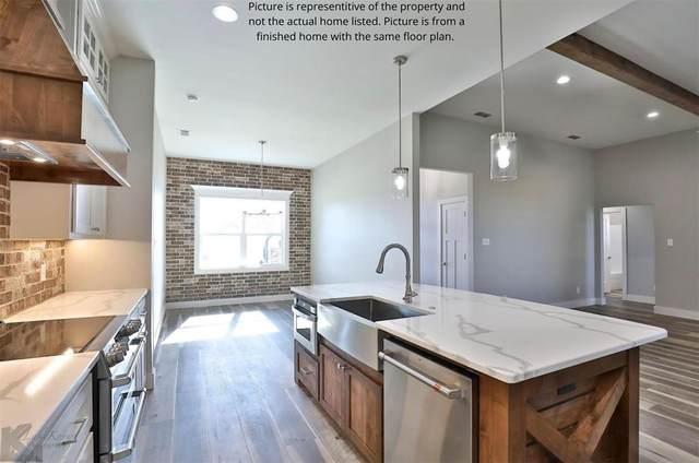 1817 Sina Avenue, Abilene, TX 79601 (MLS #14631721) :: Real Estate By Design