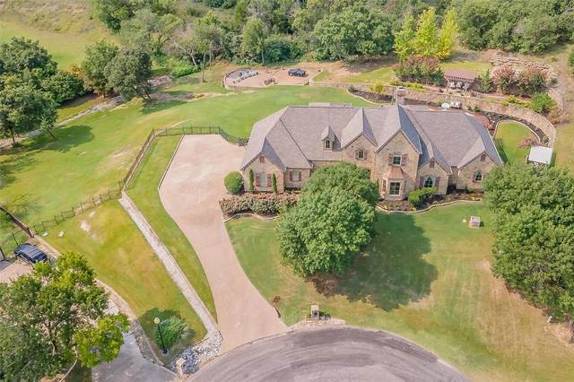 404 Silver Canyon Court, Fort Worth, TX 76108 (MLS #14631738) :: Wood Real Estate Group