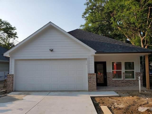 209 Ross Street W, Sulphur Springs, TX 75482 (MLS #14631741) :: The Star Team | Rogers Healy and Associates
