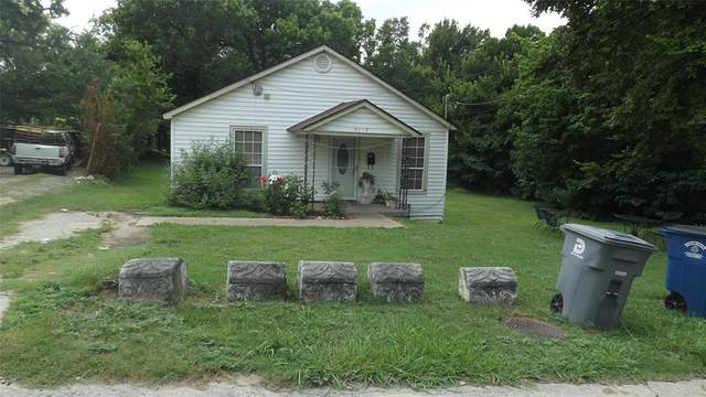 4719 Sylvester Street, Dallas, TX 75219 (MLS #14631745) :: Real Estate By Design
