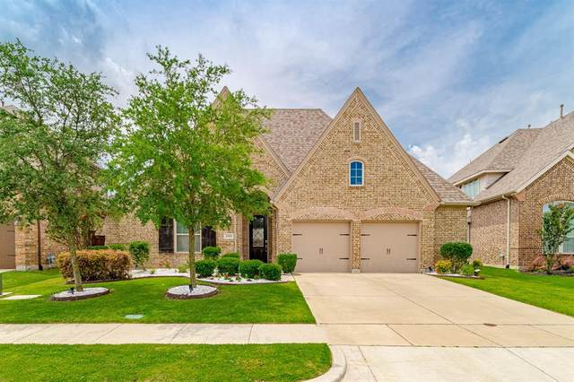 1103 Somerset Circle, Forney, TX 75126 (MLS #14631748) :: 1st Choice Realty