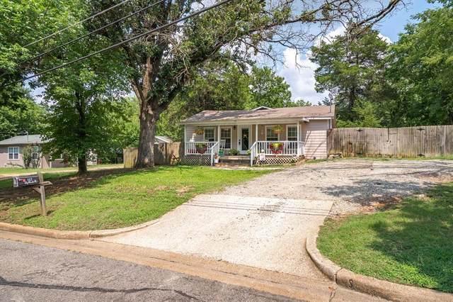 512 Big Rock Street, Canton, TX 75103 (MLS #14631754) :: All Cities USA Realty