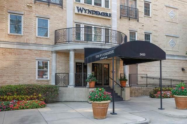 3400 Welborn Street #201, Dallas, TX 75219 (MLS #14631755) :: Real Estate By Design