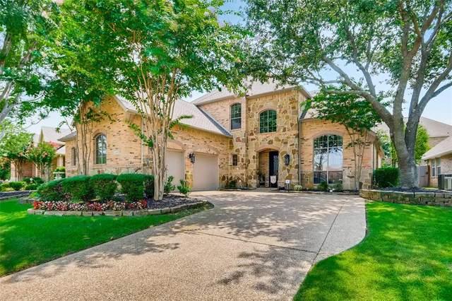 6911 Navigation Drive, Grand Prairie, TX 75054 (MLS #14631761) :: The Mitchell Group