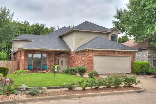 322 Wolfe Street, Cedar Hill, TX 75104 (MLS #14631771) :: RE/MAX Pinnacle Group REALTORS