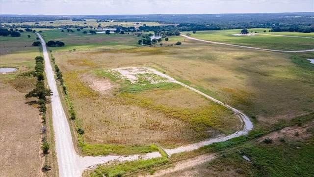 Lot 2 Brazos Mountain Ranch, Mineral Wells, TX 76067 (MLS #14631773) :: 1st Choice Realty