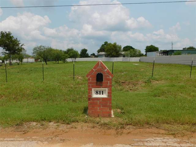 811 NE Front Street, Millsap, TX 76066 (MLS #14631789) :: Robbins Real Estate Group