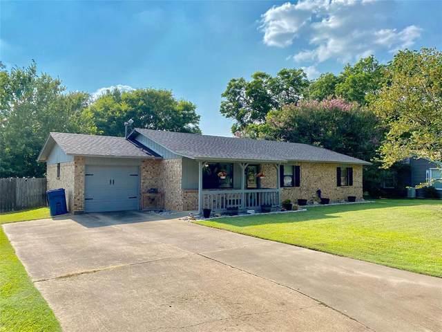 508 Live Oak Street, Winnsboro, TX 75494 (MLS #14631790) :: Real Estate By Design
