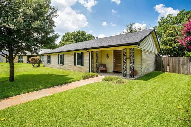 11505 Glen Cross Drive, Dallas, TX 75228 (MLS #14631796) :: Rafter H Realty