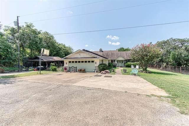 313 Reunion Drive, Alvarado, TX 76009 (MLS #14631805) :: Real Estate By Design