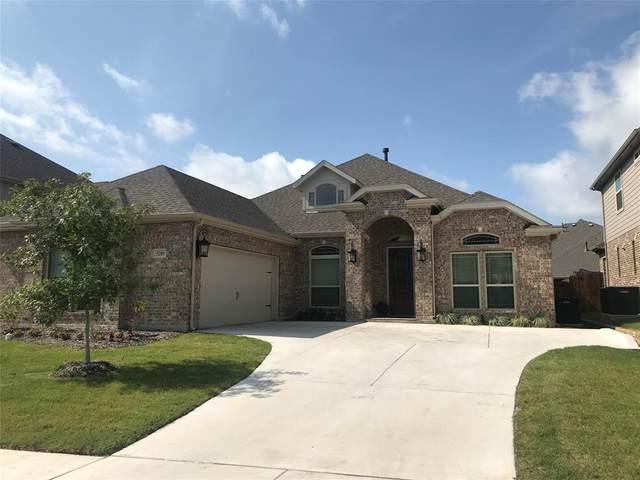 5209 Lake Konawa Drive, Fort Worth, TX 76179 (MLS #14631809) :: Real Estate By Design