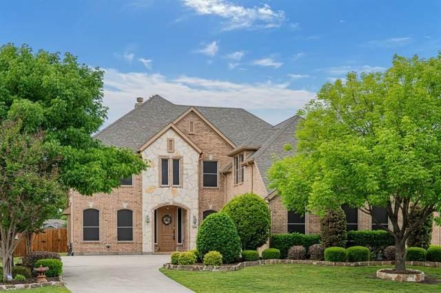 4433 Fairway Drive, Carrollton, TX 75010 (MLS #14631812) :: Real Estate By Design