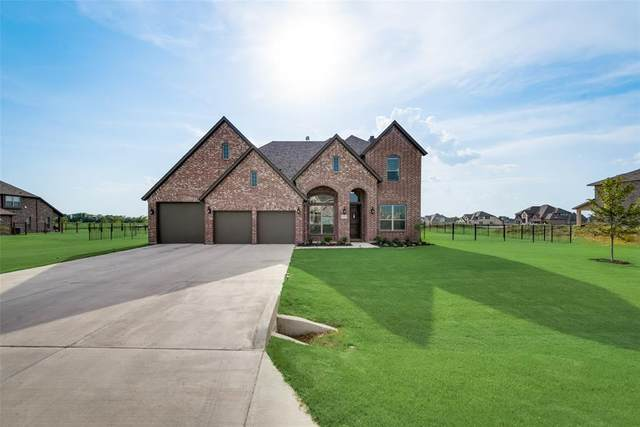 3122 Buxton Circle, Blue Ridge, TX 75424 (MLS #14631816) :: Wood Real Estate Group