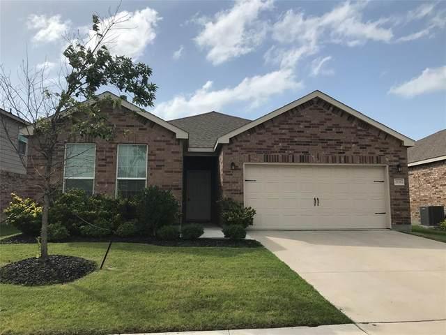 2036 Avondown Road, Forney, TX 75126 (MLS #14631817) :: Real Estate By Design