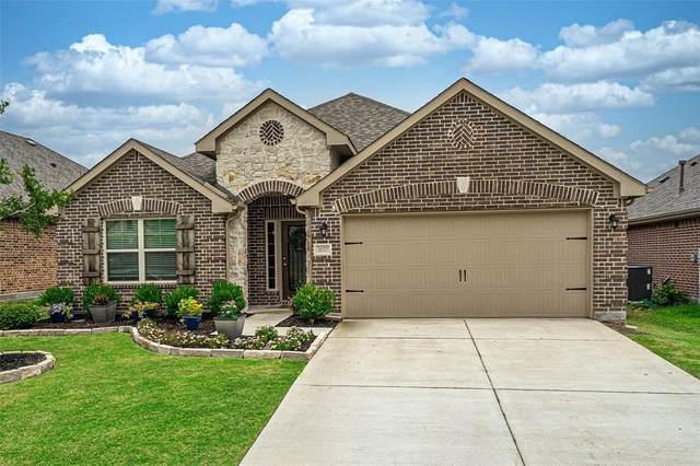 2027 Rosebury Lane, Forney, TX 75126 (MLS #14631819) :: 1st Choice Realty