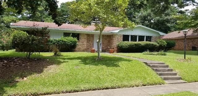 2926 Salem Drive, Shreveport, LA 71118 (MLS #14631832) :: Wood Real Estate Group