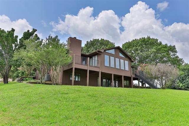 17 Quail Run, Gainesville, TX 76240 (MLS #14631846) :: The Great Home Team