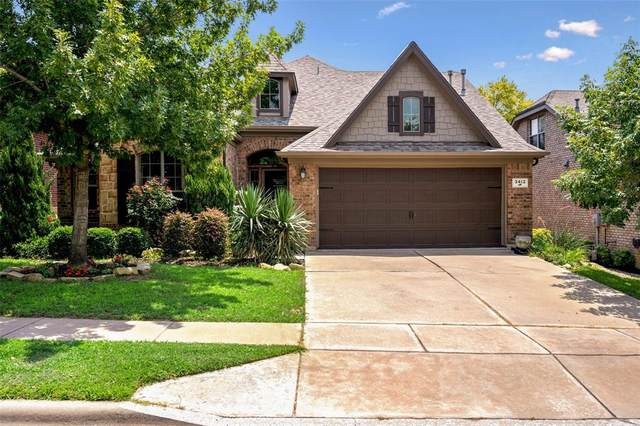 3412 Beekman Drive, Fort Worth, TX 76244 (MLS #14631864) :: Keller Williams Realty