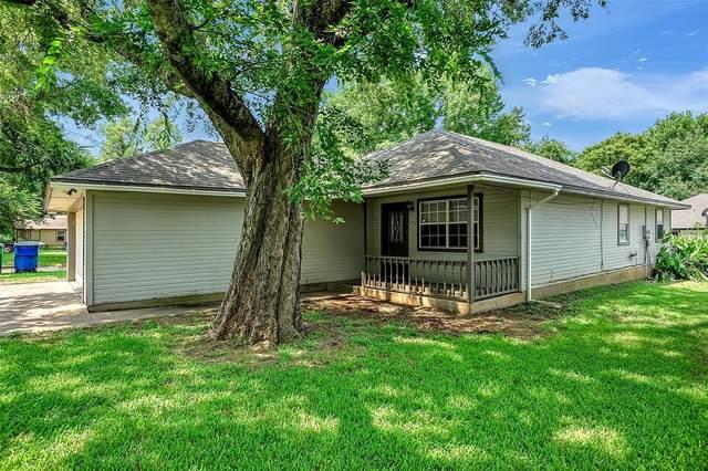 602 S Magnolia Avenue, Pottsboro, TX 75076 (MLS #14631870) :: Crawford and Company, Realtors