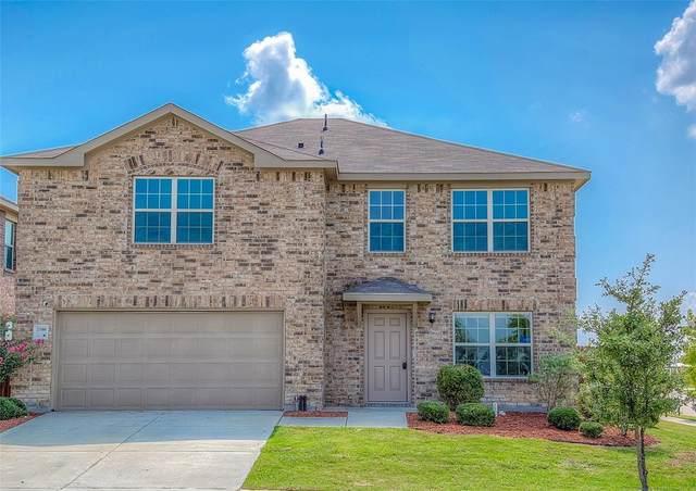 2100 Brenham Drive, Heartland, TX 75126 (MLS #14631878) :: Real Estate By Design