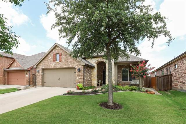 4409 Bewley Drive, Fort Worth, TX 76244 (MLS #14631879) :: Wood Real Estate Group